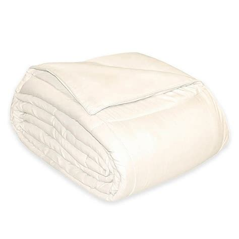 ivory twin comforter buy microfiber down alternative twin comforter in ivory
