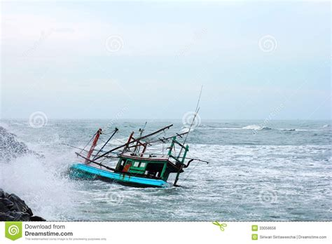 boat sinking in your dream old sinking boat royalty free stock image cartoondealer