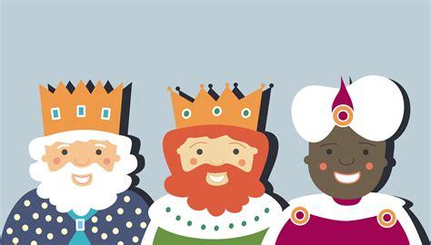 imagenes de reyes magos para hi5 6 de enero 191 qu 233 es el d 237 a de los reyes magos y por qu 233 se