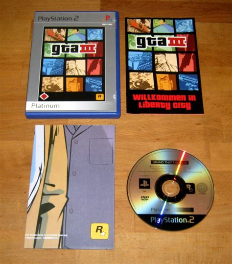 Versicherung Auto Gta 5 by Ps2 Playstation 2 Grand Theft Auto Iii Gta 3