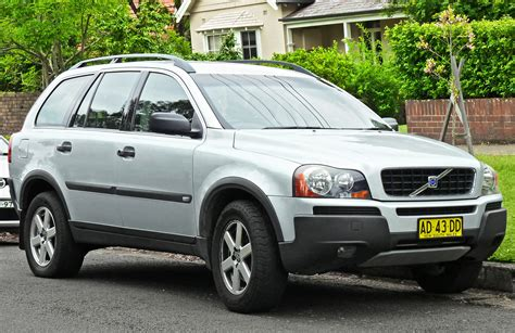 volvo jeep 2005 file 2005 volvo xc90 p28 my05 2 5 t wagon 2011 11 18