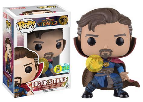 funko pop marvel doctor strange funko pop doctor strange sdcc exclusive mightymega