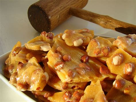 best peanut brittle easy peasy microwave peanut brittle foodgasm recipes