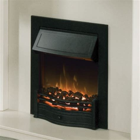 Optiflame Fireplace by Stunning Dimplex Danesbury Black Optiflame Electric