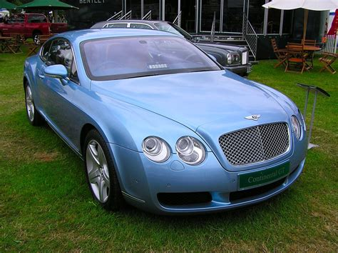 latest amazing carz bentley continental gt wallpapers