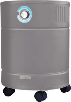 allerair a6as61228111 airmedic pro 6 ultra exec uv air purifier grade hepa 400