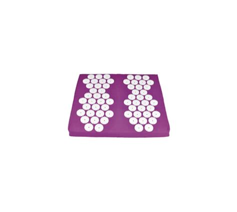 Halsa Mat Benefits by Epulse Acupressure Mat Weight Loss Stress And Relief