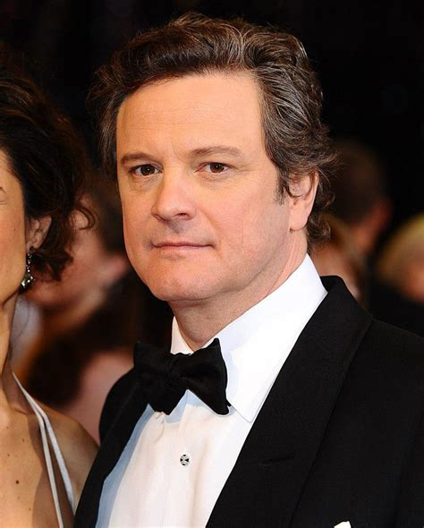 Colin Firth - uniFrance Films Colin