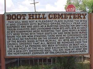 Boot Hill Cemetery Dodge City Kansas Index Of Books Photography Americana Usa Kansas Dodge City