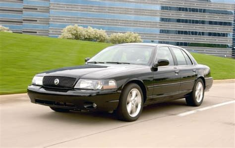 how does cars work 2003 mercury marauder spare parts catalogs maintenance schedule for 2004 mercury marauder openbay