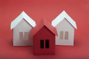 Build A 3d House How To Make A 3d Paper Model Of A House Ehow