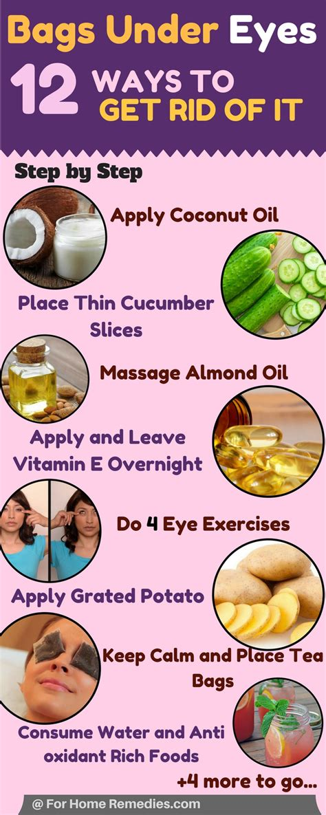 10 Ways To Prevent Getting Eye Circles by Best Way To Get Rid Of Eye Bags Best Bag 2017