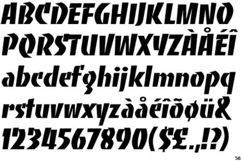 Banco Font by Het Forum Showyoursound Nl Ground Zero Font