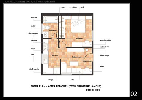 300 Sq Ft by 300 Sq Ft Studio 28 Images 300 Square Foot Micro