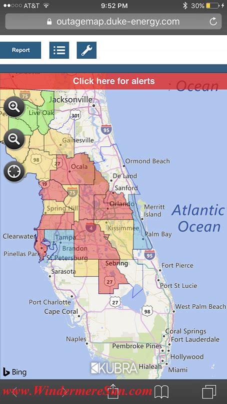 power outage map florida if not now then when should we talk about climate change