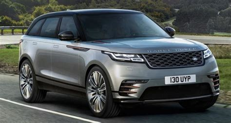 your look at the 2018 range rover velar prestige