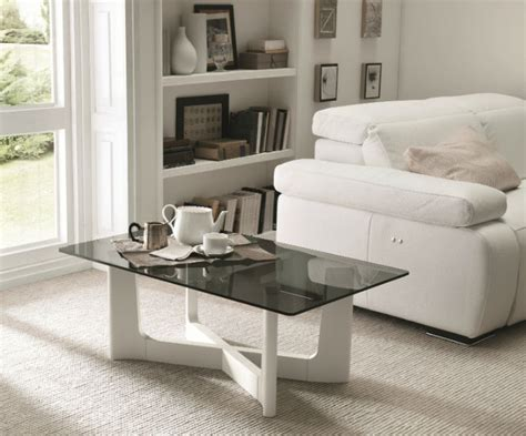 Modern Living Room Table Sets Glass Side Table Will Set Modern Living Room 2015 Trends