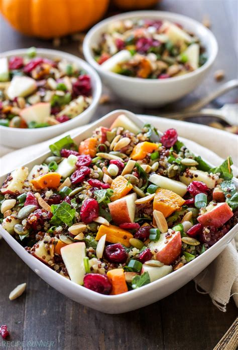 quinoa salad recipes harvest quinoa salad recipe runner