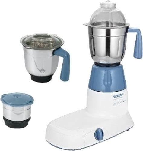 Maharaja Whiteline Super Turbo DLX 750 W Mixer Grinder