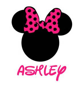 items similar to minnie mouse iron on transfer for your t