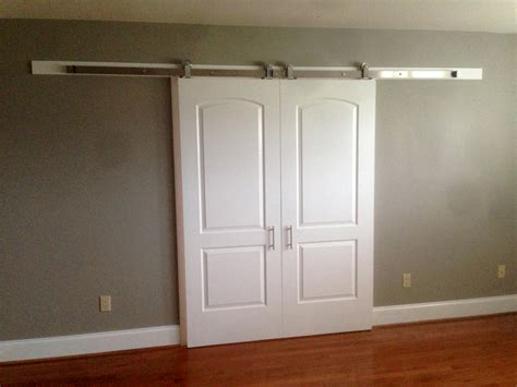 Bedroom Doors Open Or Closed At Interiors Ricco Building