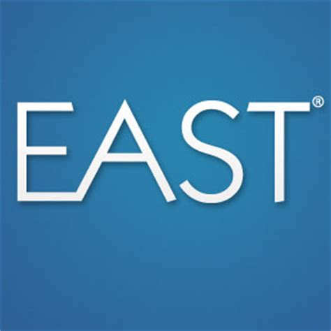 In East what is east