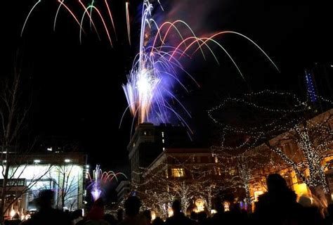 new year colorado denver new year s celebrations the denver post