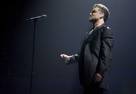 george michael best songs george michael s 4 best chicago tribune
