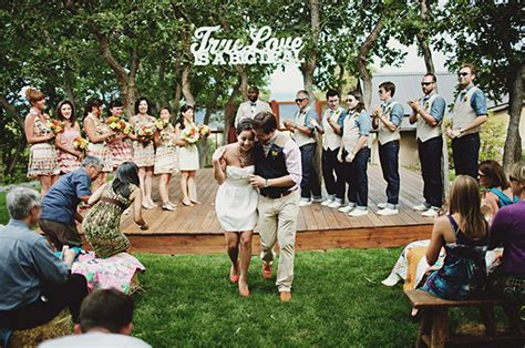 cute themes for weddings cute wedding processional once wed