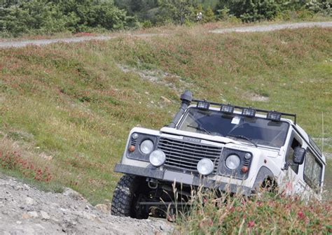 interni land rover allestimento interno land rover defender only snc