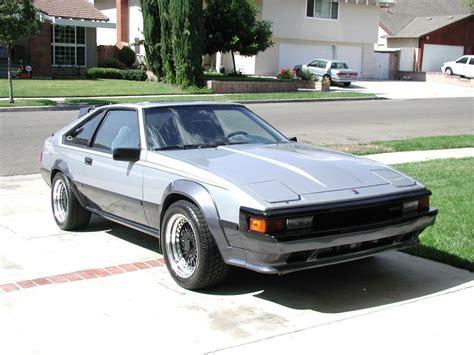 1984 Toyota Supra Bob Sully S 1984 Mkii Supra Page