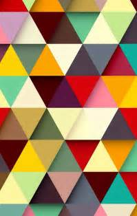 color pattern wallpaper triangle texture color texture geometric