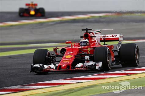 Schnellste Auto Aller Zeiten by Pirelli Formel 1 Autos 2017 Die Schnellsten Aller Zeiten
