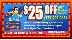 chicago sewer plumbing service