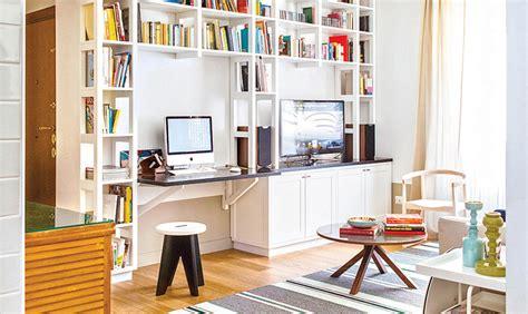 arredare studio 10 idee per l angolo studio casafacile