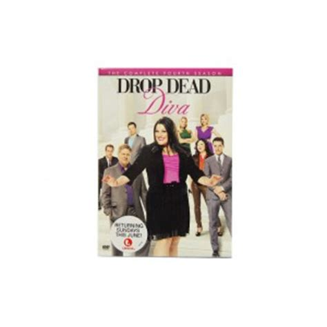 drop dead season 4 drop dead season 4 dvd box set