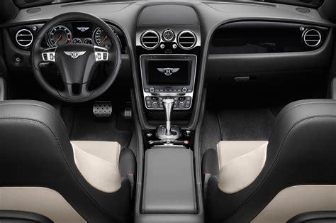 inside a bentley continental gt bentley continental gt v8 s boasts 521 hp 2013 frankfurt