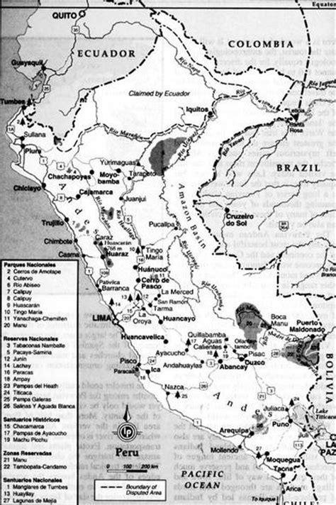 Peru, 1996: Alpamayo and Huascaran