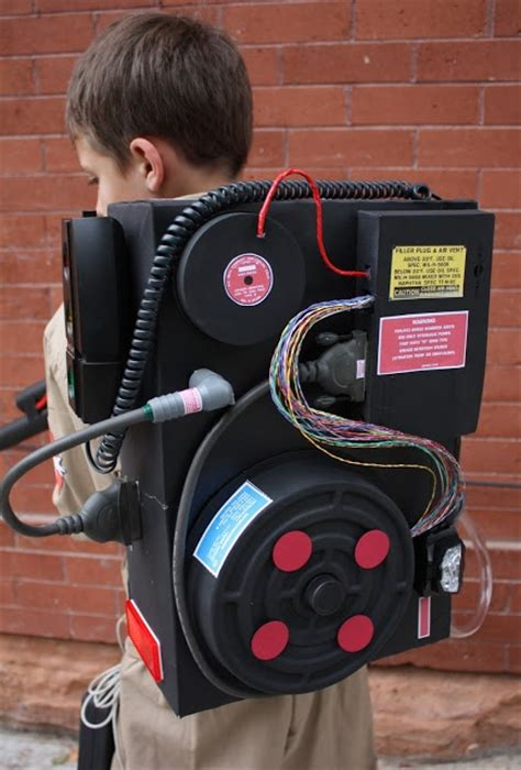 Diy Proton Pack by Proton Pack Diy Costume