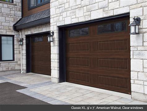 Garaga Garage Door by Classic Xl Design From Garaga Garage Doors
