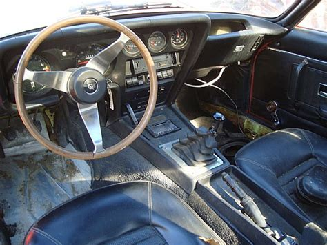 1969 opel gt interior pictures to pin on pinsdaddy