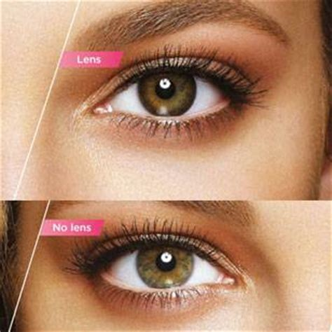 change your eye color with contact lenses from anchorage's