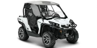 2015 can am commander 1000 limited reviews, prices, and specs