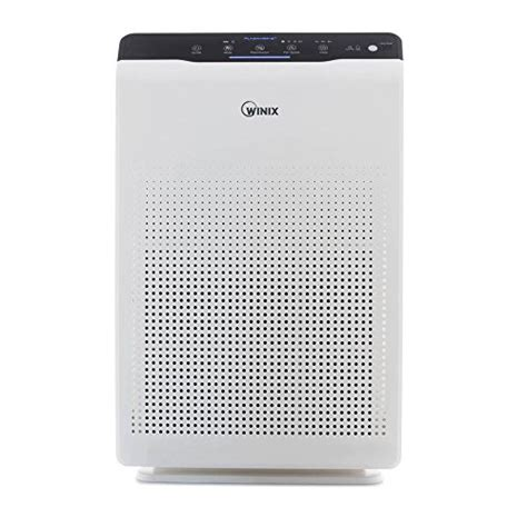 winix c535 true hepa air cleaner with plasmawave technology air purifiers