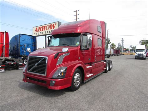 trucks for sale volvo used used volvo trucks for sale arrow truck sales
