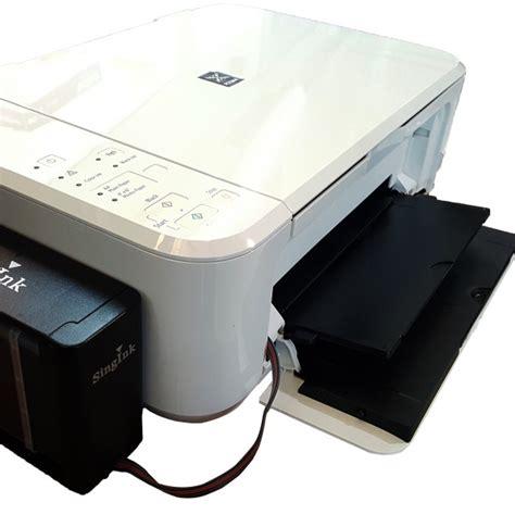 resetter printer mg3570 printer canon mg 3670 black color ink tank system