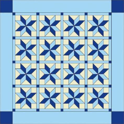 pattern works international starred beauty quilt pattern howstuffworks