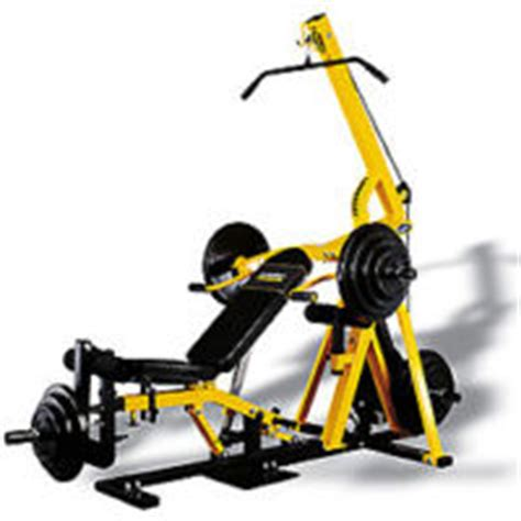 quality home gyms a fitness trainers review