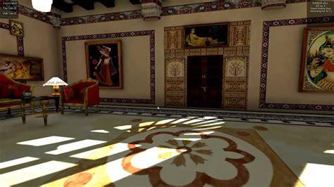 rajasthani home design plans one square foot rajasthan interior
