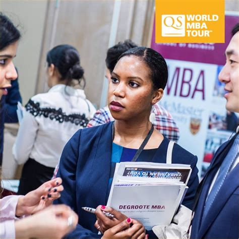 Qs Mba Tour Nyc by Qs World Mba Tour Mbaフェア が今週10月28日東京にて開催されます Qs